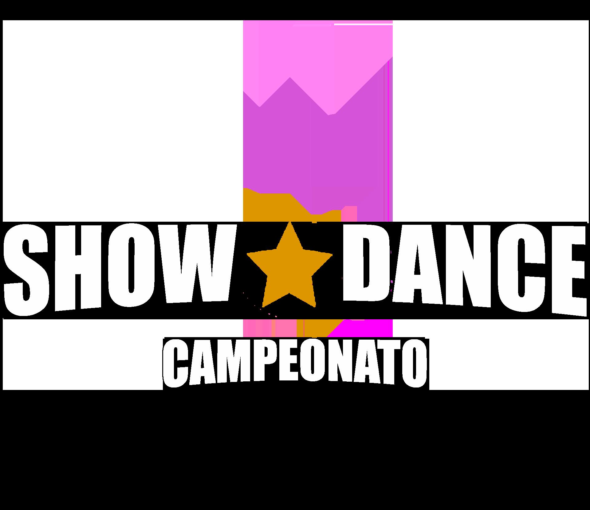 CAMPEONATO SHOW DANCE