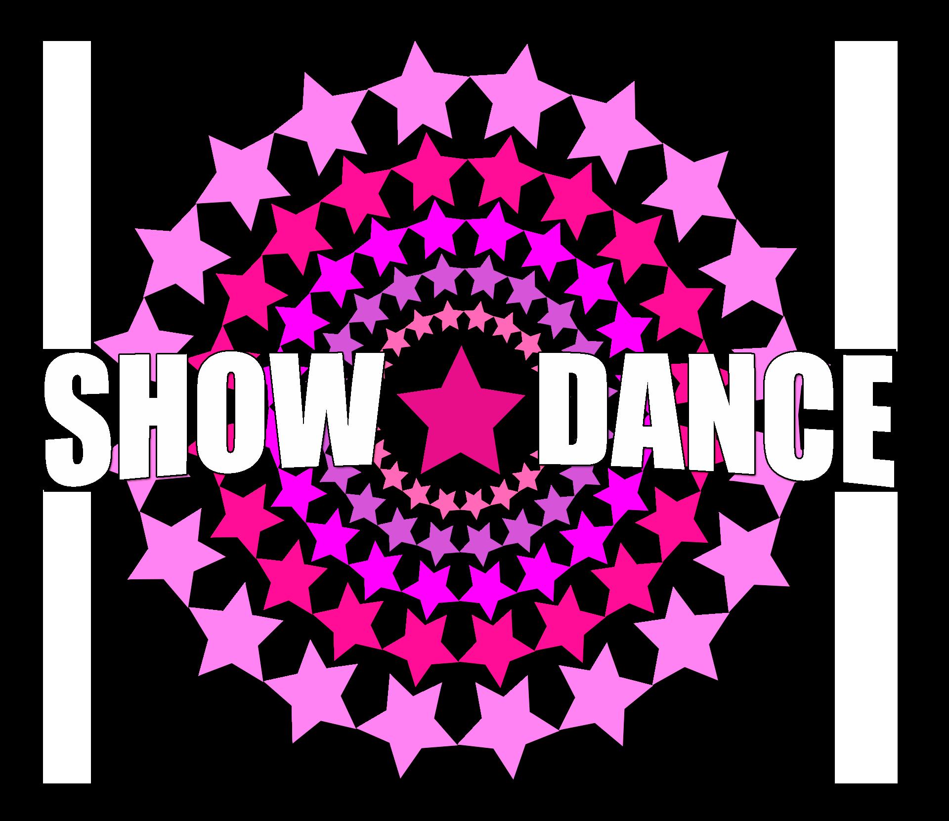 SHOW DANCE_CAMPEONATO